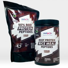 motigo nutrition protein rice meal choco cherry